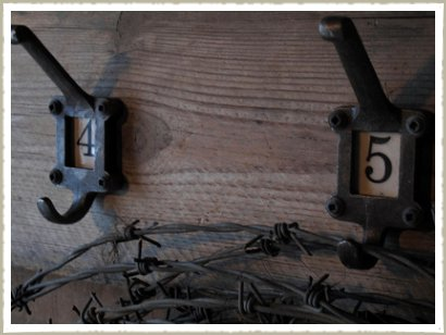 quirky numbered hooks 2