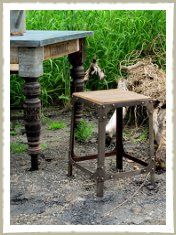 industrial stool main