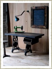 sewing table desk 1