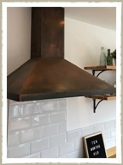 recent project copper extractor
