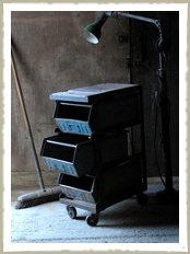 Quirky Storage Furniture Reclaimed And Industrial And