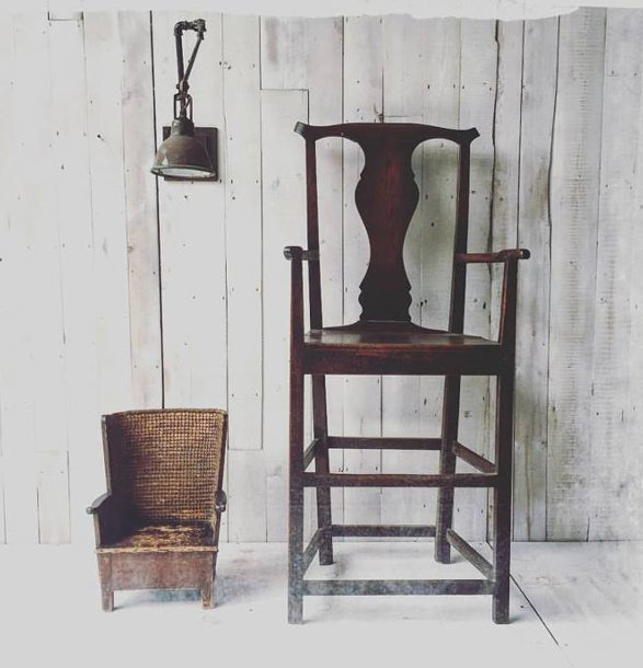 Zinc Brass And Vintage Industrial Furniture Specialists Made To Measure Service On Our Oak