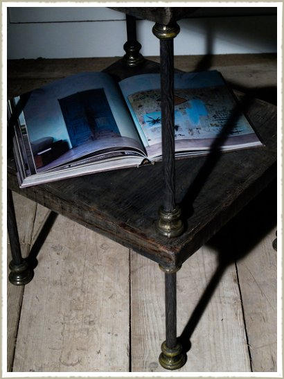 quirky shelving made to measure tables. Black Bedroom Furniture Sets. Home Design Ideas
